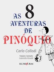 Download As aventuras de Pinóquio - volume 8