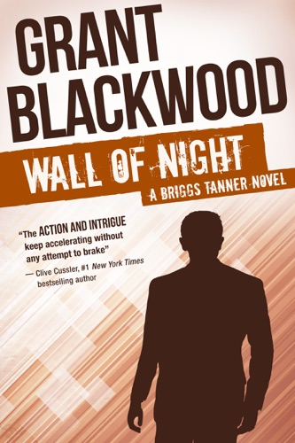 Grant Blackwood - Wall of Night
