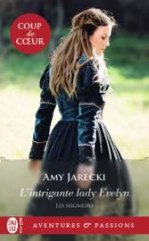 Les Seigneurs (Tome 6) - L'intrigante lady Evelyn Par Les Seigneurs (Tome 6) - L'intrigante lady Evelyn