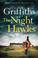 Elly Griffiths - The Night Hawks artwork