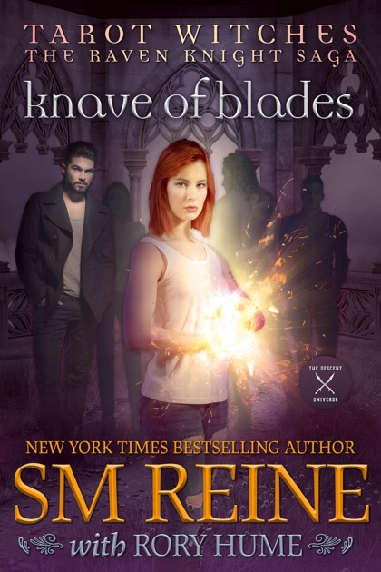 Knave Of Blades By Sm Reine Rory Hume On Apple Books