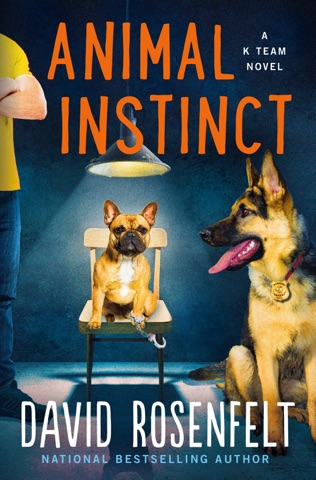 Animal Instinct PDF Download