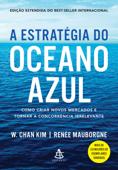 A estratégia do oceano azul Book Cover
