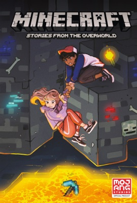 Minecraft: Stories from the Overworld (Graphic Novel)