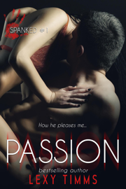 Passion book summary
