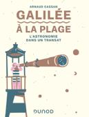 Galilée à la plage