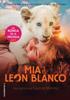 Studio Canal - Mía y el león blanco portada