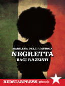 Negretta Book Cover
