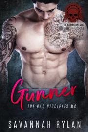 Gunner - Savannah Rylan book summary