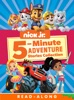 Nick Jr. 5-Minute Adventure Story Collection (Multi-property) (Enhanced Edition)