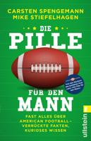 Carsten Spengemann & Mike Stiefelhagen - Die Pille für den Mann artwork