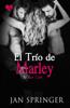 El trío de Marley - Jan Springer
