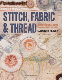 Stitch, Fabric & Thread