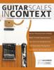 Alexander Joseph - Guitar Scales in Context Grafik