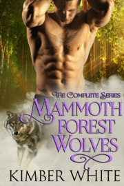 Mammoth Forest Wolves