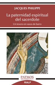 La paternidad espiritual del sacerdote Book Cover