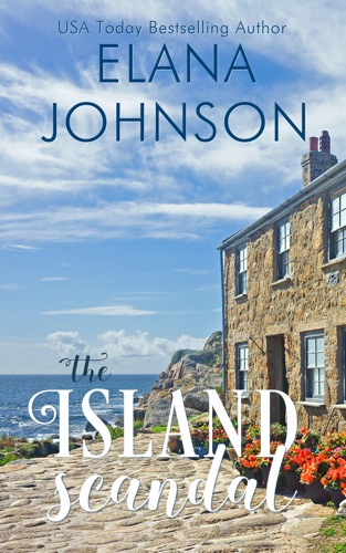 The Island Scandal Book