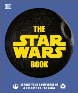 The Star Wars Book by Cole Horton, Pablo Hidalgo & Dan Zehr Book Cover