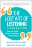 The Lost Art Of Listening, Third Edition