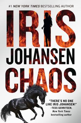 Iris Johansen - Chaos book