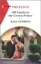 Off-Limits To The Crown Prince