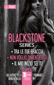 Blackstone Series