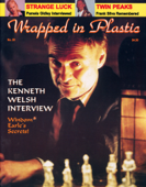 Wrapped in Plastic Magazine: Issue #20