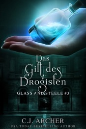 Download Das Gift des Drogisten: Glass and Steele