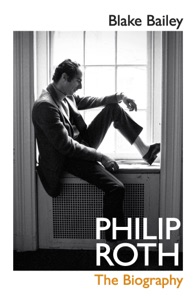 Philip Roth Book Cover