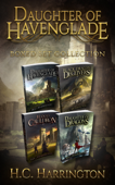 Daughter of Havenglade Boxed Set Collection