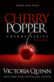 Cherry Popper book