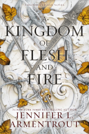 A Kingdom of Flesh and Fire PDF Download