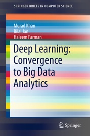 Deep Learning Convergence To Big Data Analytics