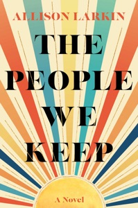 The People We Keep Book Cover