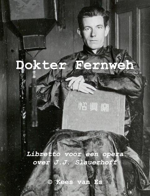 Dokter Fernweh By Kees Van Es On Apple Books