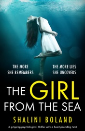 The Girl from the Sea PDF Download