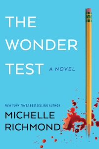 The Wonder Test Book Cover