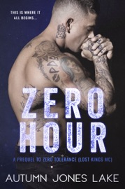 Zero Hour: A Prequel to Zero Tolerance PDF Download