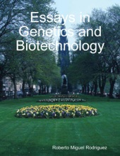 Essays In Genetics And Biotechnology