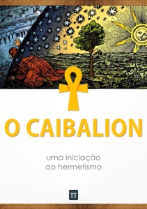 O Caibalion Book Cover