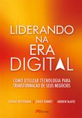 Liderando na era digital Book Cover