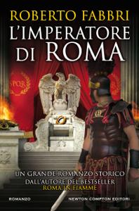 L'imperatore di Roma Copertina del libro