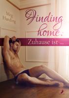 Meg Harding - Finding home: Zuhause ist ... artwork