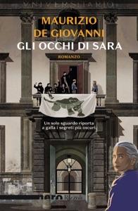 Gli occhi di Sara (Nero Rizzoli) Book Cover