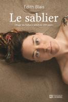 Edith Blais - Le Sablier artwork