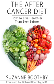 The After Cancer Diet book