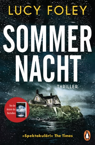 Lucy Foley - Sommernacht