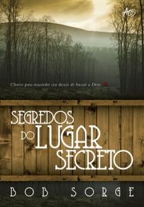 Segredos do lugar secreto Book Cover