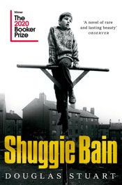 Download Shuggie Bain
