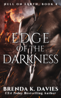 Edge of the Darkness (Hell on Earth, Book 4) book cover